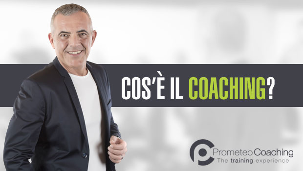 coaching cos'è il coaching