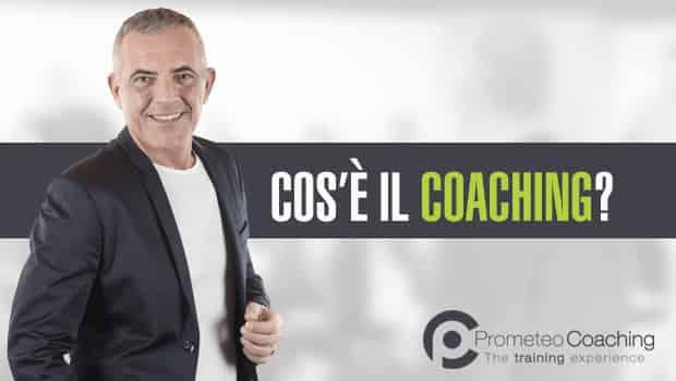 coaching cos'è il coaching