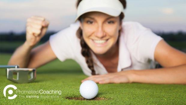 Corso di Sport Coaching: The (W)Inner Game