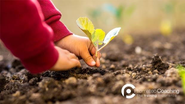 Coltivare la gioia di vivere | Prometeo Coaching