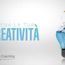 Creatività: allena la tua Creatività!