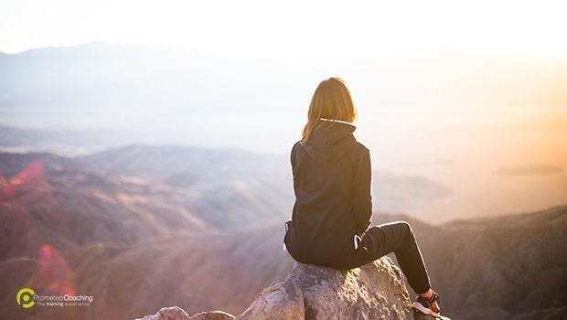 Porsi domande è arte di vivere | Prometeo Coaching