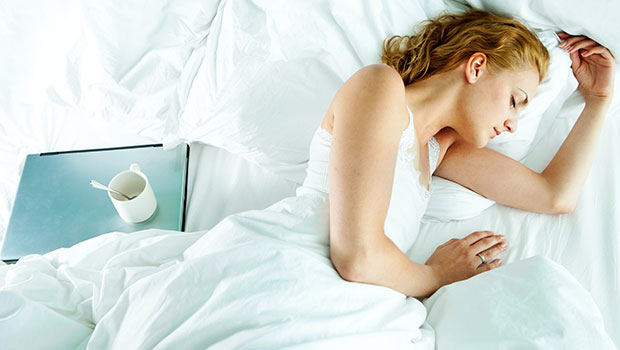Life Coaching: dormire bene, sogni d'oro!