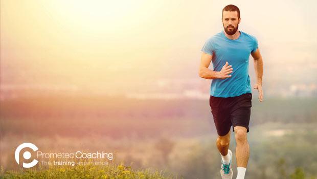 Life Coaching: tenersi in esercizio fisico