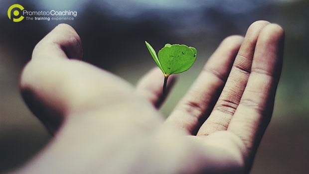 Crescita Personale – Decidi la tua Crescita Personale