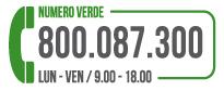 Prometeo Coaching - Numero Verde