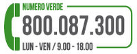 numero verde - Prometeo Coaching