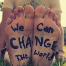 Cambiare senza paura per essere felici