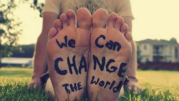 Cambiare senza paura