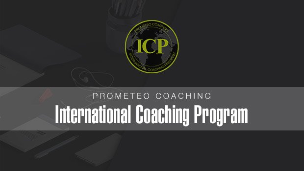 International Coaching Program – Prometeo Coaching