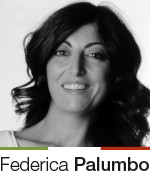 Formatori - Federica Palumbo