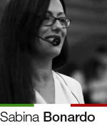 Formatori - Sabina Bonardo