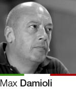 Formatori - Max Damioli