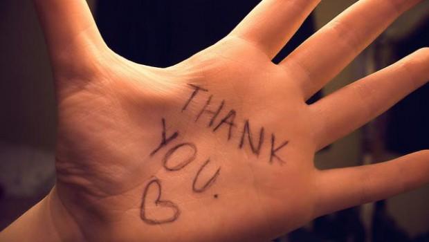 Imparare la Gratitudine per diventare una persona migliore