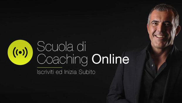 Scuola di Coaching - Formazione Online