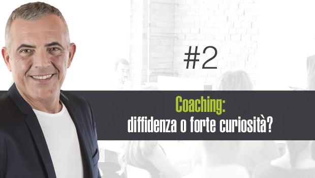 Coaching - Diffidenza o forte curiosità?