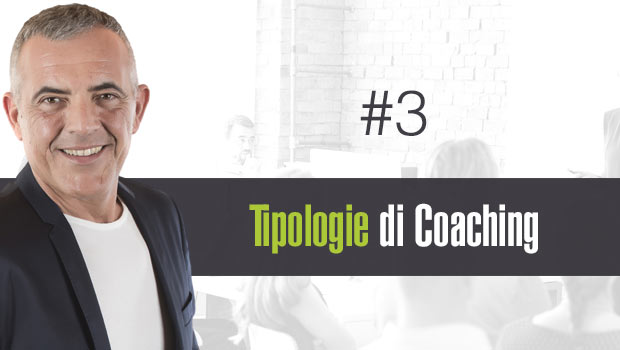 Le Tipologie di Coaching