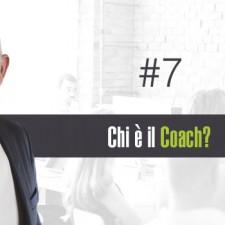 Chi è il Coach? – #7
