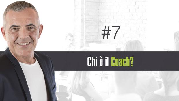 Chi è il Coach?