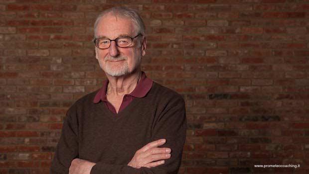 John Whitmore | Se ne va un pezzo di Storia del Coaching