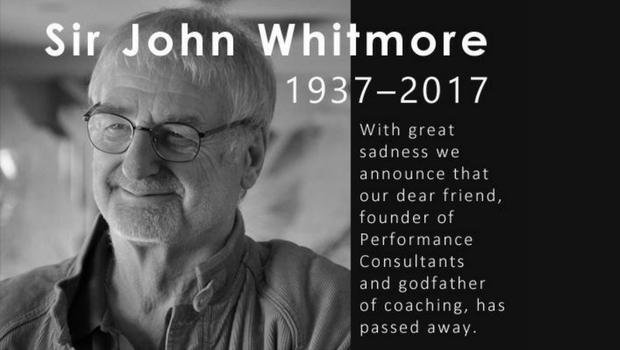 morte di John Whitmore