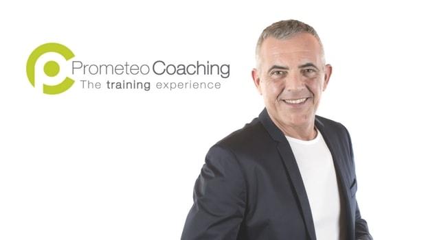 Coach lavora con noi - Prometeo Coaching