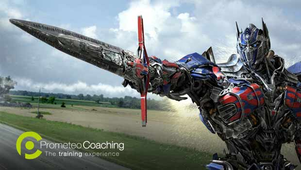 Coaching Trasformazione