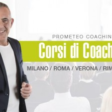 Come Diventare Coach Professionista – Prometeo Coaching®
