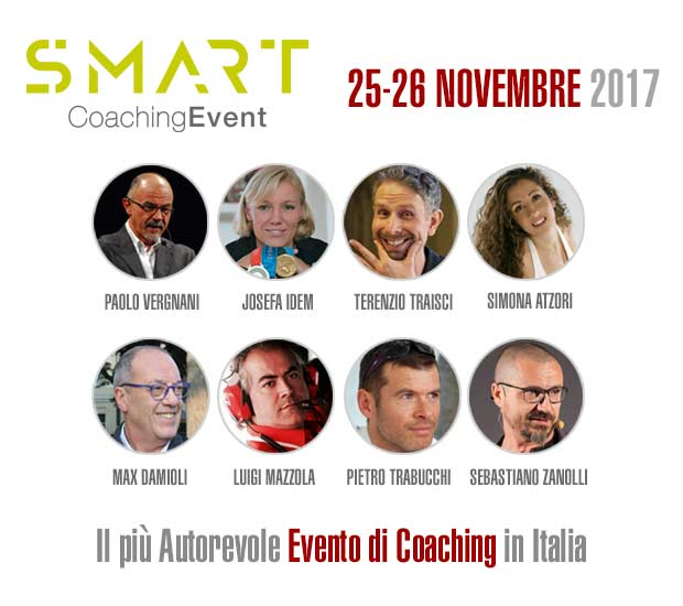 Corsi di Coaching Milano - Roma - Verona - Rimini - Pescara