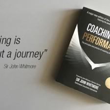Libro Coaching for Performance – Recensione quinta Edizione