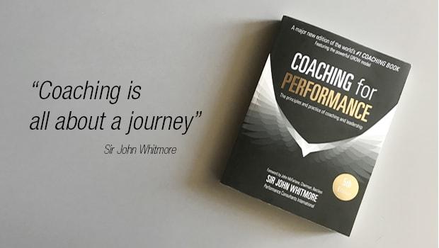 Libro Coaching for Performance - Recensione quinta Edizione