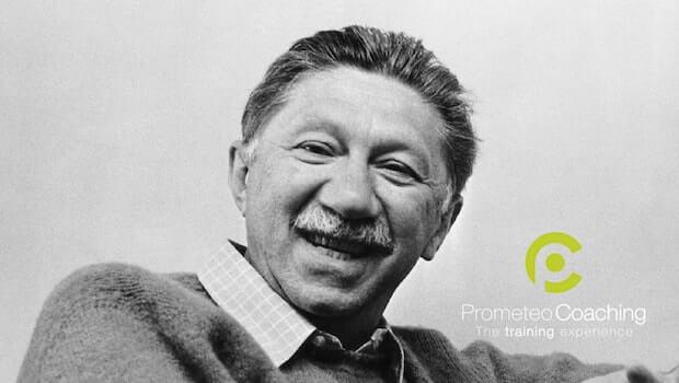 Abraham Maslow – Biografia e Piramide dei bisogni