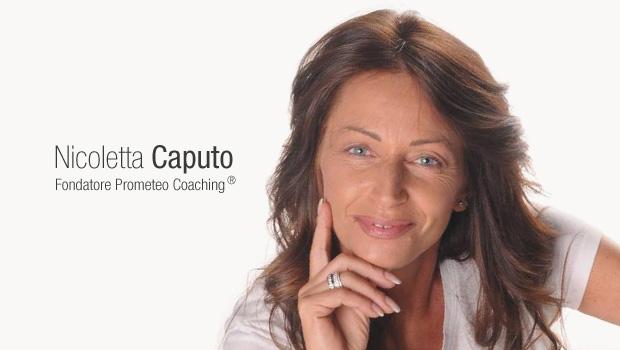 nicoletta caputo fondatore prometeo coaching
