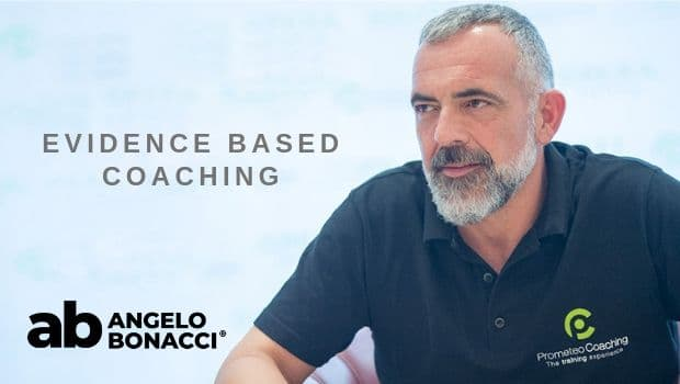 Evidence Based Coaching - Cos'è e come funziona
