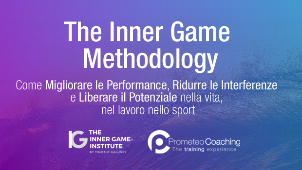 The Inner Game Methodology